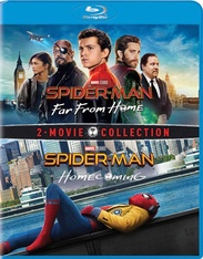 Spider-Man: Far from Home / Homecoming