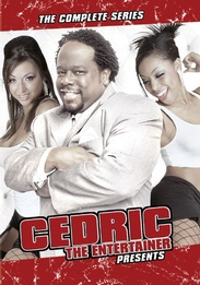Cedric The Entertainer Presents: The Complete Series