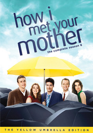 How I Met Your Mother: The Complete Season 8