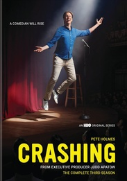 Crashing: The Complete Third Season