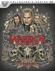 The Warlock Collection