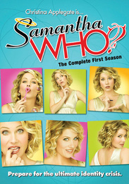 Samantha Who? The Complete First Season