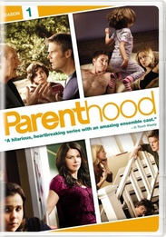 Parenthood (2010): The Complete First Season