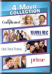 4-Movie Collection