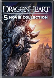 Dragonheart 5-Movie Collection