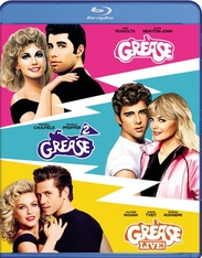 The Grease Collection