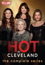 Hot In Cleveland: Complete Series