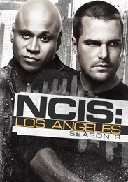 NCIS: Los Angeles - The Ninth Season
