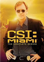 CSI: Miami - The Complete Series