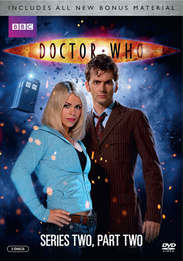 Doctor Who: Series 2, Part 2