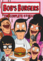 Bob's Burgers: The Complete Fourth Season