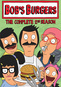 Bob's Burgers: The Complete Second Season
