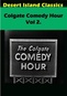 Martin & Lewis: Colgate Comedy Hour Volume 2