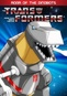 Transformers More Than Meets The Eye: Roar of the Dinobots
