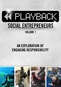 Playback Social Entrepreneurs: Volume 1