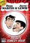 Dean Martin & Jerry Lewis Colgate Comedy