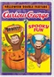 Curious George: Halloween Double Feature