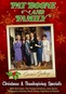 Pat Boone & Family: Christmas & Thanksgiving Special