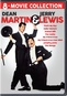 Martin and Lewis: 8-Movie Collection