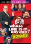 Whose Line Is It Anyway?: The Complete First Season